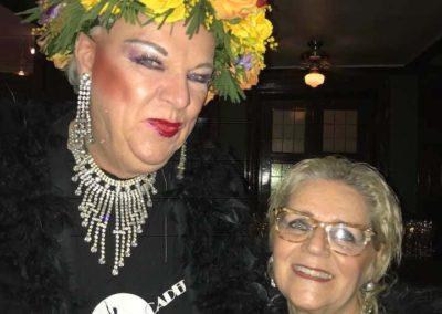 Läckerbitarna LH och Susanne Gerthel